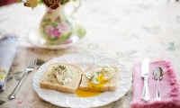朝ランの時の朝食のタイミングは走る前?後?、おすすめの食べ物も紹介!