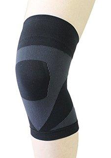 履くタイプの膝サポーター