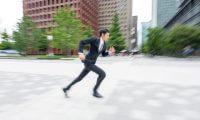 走ることで仕事が捗る!ランニングがビジネスマンに与える7つのメリット