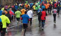 マラソンで補給食を上手く携帯する方法