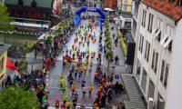 マラソン大会における雨の日の対策!持っていきたいグッズや走る服装は??