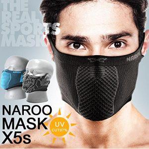 ランニング マスク