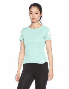おすすめレディースランニングシャツ6