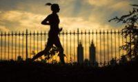 夜のランニングがダイエットに効果的な5つの理由