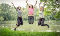 毎日のランニングを楽しくするための8つの方法