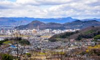 福島市内のおすすめのランニングコース3選