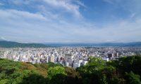松山市内のおすすめのランニングコース4選
