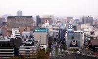 熊本市内のおすすめのランニングコース5選