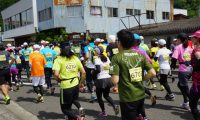 5kmマラソンの男女の平均タイムと初心者の目安となるタイム