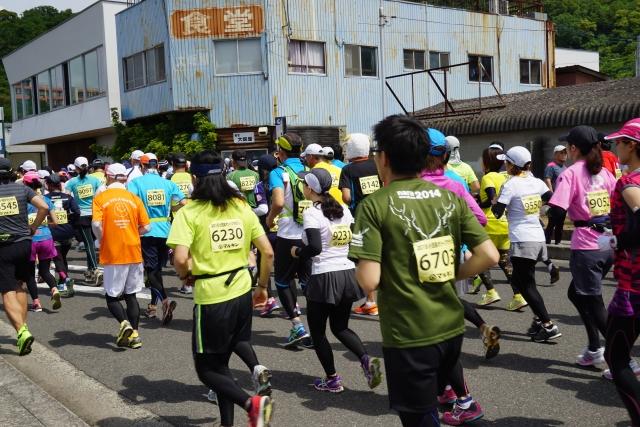 平均 ハーフ タイム マラソン