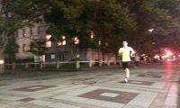 【ランナーインタビューvol.3】マラソン大会に出たことなかった僕がリレーマラソンで計8kmを完走