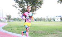 【ランナーインタビューvol.4】福岡国際マラソン出場を目指して奮闘中