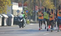 マラソン大会のペースメーカーとはどんな役割を担っているのか?過去には優勝した例もある!?
