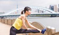 マラソン中に足がつる3つの原因と予防するための5つの対策