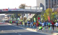マラソンのボランティアスタッフの仕事内容や当日の服装・持ち物について