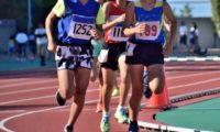 1500m走で5分を切って4分台を出すための練習方法【中学生から大人まで対応】