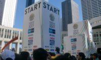 初めて東京マラソンに参加するランナーに知ってほしい8つのこと