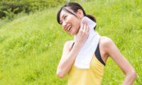 ランニング中・後の汗による臭い対策7選