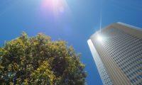 春は紫外線が強い!ランニングするなら夏同様の紫外線対策が必要!【気象予報士監修】