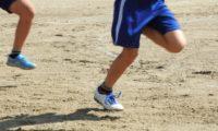 50m走の全国男女別・年齢別平均タイム【小学生・中学生・高校生・大学生】