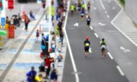 フルマラソン初心者のためのペース配分の目安と走り方の3つのコツ