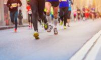 10kmマラソンの平均タイムと初心者の目安となるタイム