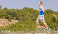 ランニング初心者の走るペースの目安について