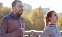 音楽好きランナー必見!音楽を聞きながら楽しく走るための7つのポイント