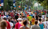 フルマラソンの男女の平均タイムは?初心者が目標にすべきタイムは?