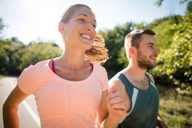 を 方法 体力 つける 40代が無理なく体力をつける方法。体力作りには運動や筋トレだけじゃダメな理由