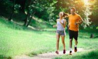 ランニングがもたらす8つの健康効果