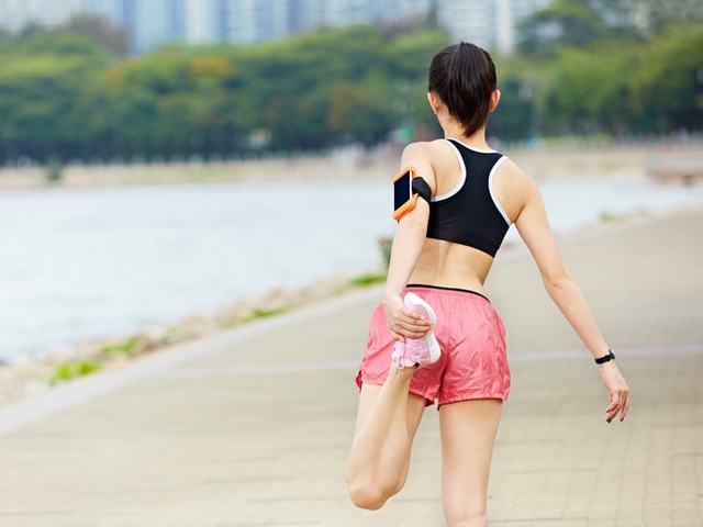 ランニングは 毎日走るvs1日置きに走る どっちがダイエットに効果的