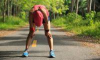 ランニング時の吐き気の原因と4つの対策
