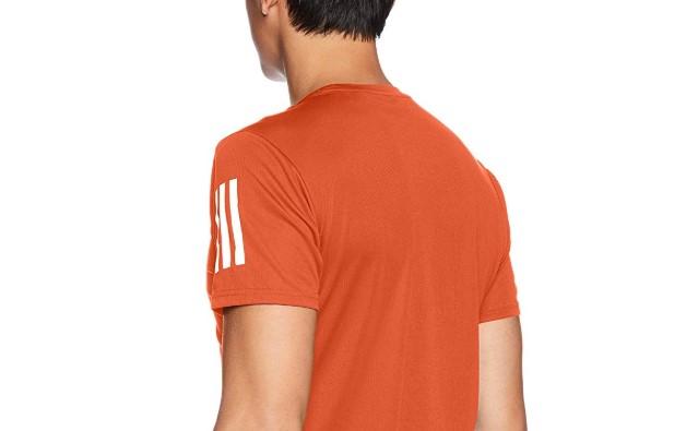 アディダスランニングシャツ
