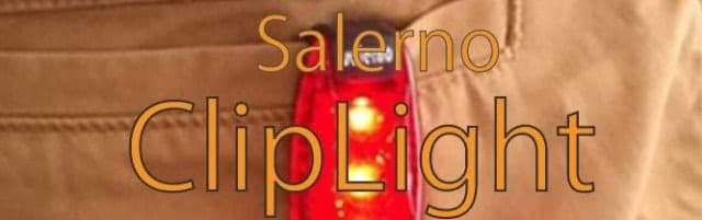 salernoのクリップライト