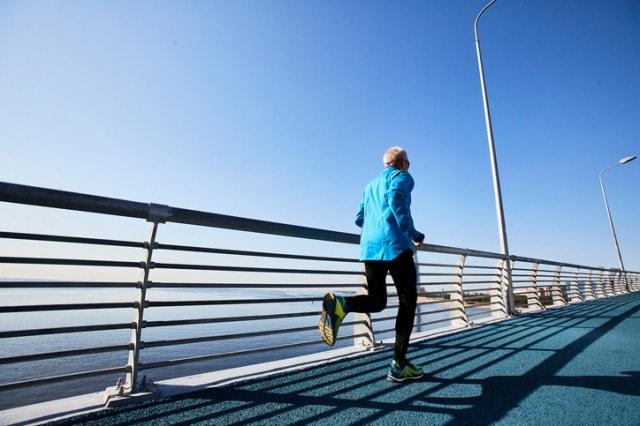 マラソンでサブ5を目指す練習方法