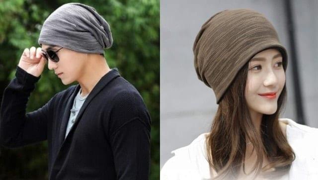 おすすめのメンズウォーキング帽子④