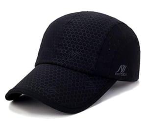 メンズウォーキング帽子①