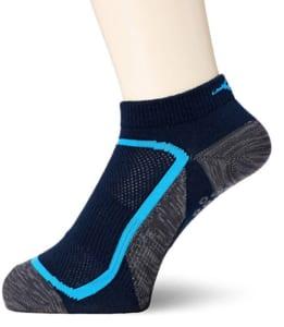 ミズノの陸上用靴下