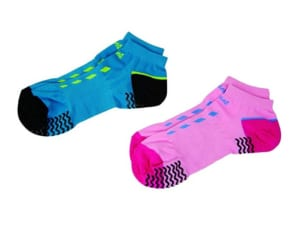 ニシスポーツの陸上用靴下