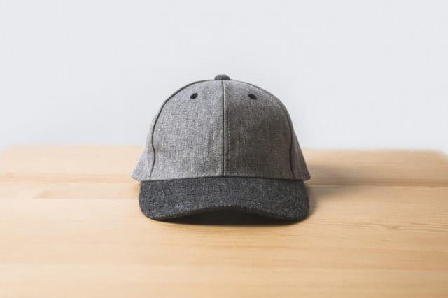 ウォーキング帽子の選び方