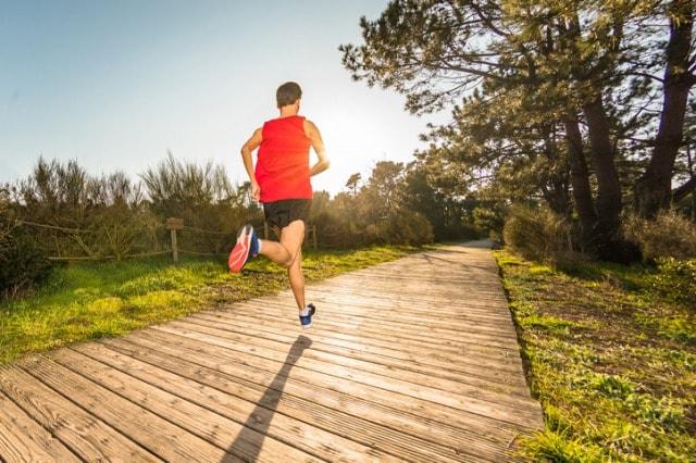 ウルトラマラソン練習方法