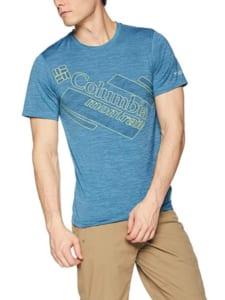 モントレイルの半袖Tシャツ(メンズ)