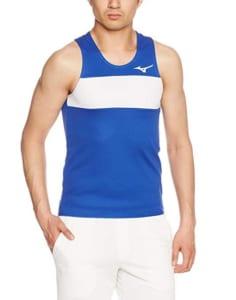 ミズノランニングシャツ(メンズ)