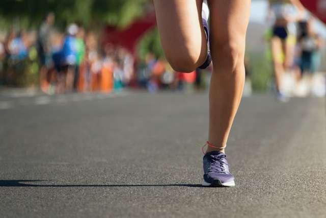 マラソンの30kmの壁の対策