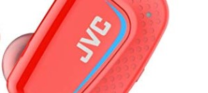 JVCスポーツイヤホン