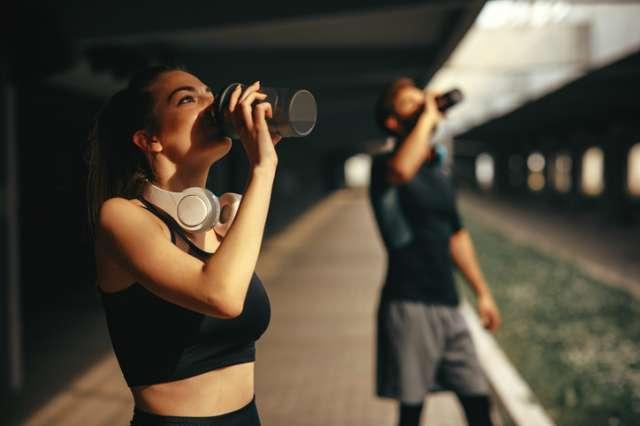 ランニング後に飲むプロテインが効果的 おすすめプロテイン10選