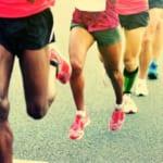 マラソンのペースメーカー
