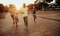 マラソンの練習方法