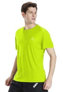 メンズスポーツTシャツ④